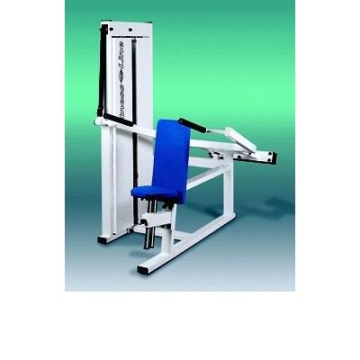 Posilovací stroj HBP 3080f - triceps/bradla/v sedě