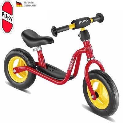 Odrážedlo PUKY Learner Bike Medium LR M červené
