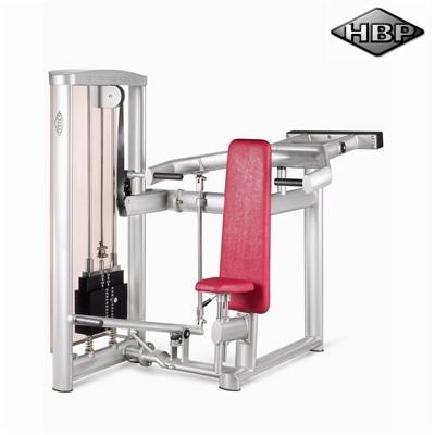 Posilovací stroj HBP A116 - tlaky na ramena