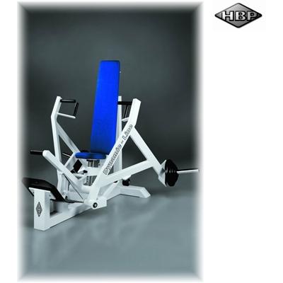 Posilovací stroj HBP 2040 DS - prsní svaly/v sedě