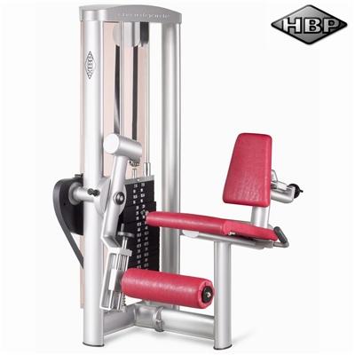 Posilovací stroj HBP A402 - předkopávání/stehenní svaly