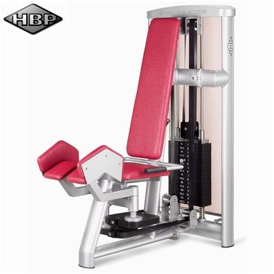 Posilovací stroj HBP A408 - hýžďové svaly/roznožování