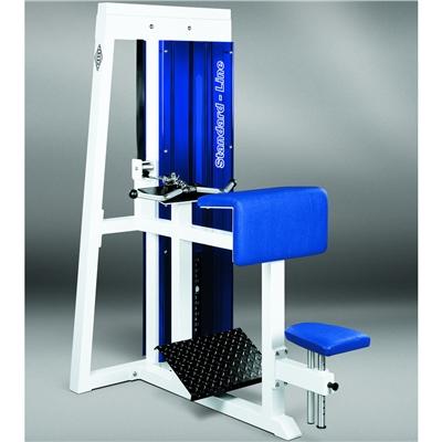 Profesionální stroj HBP S0302 - biceps/rovná opora lokte