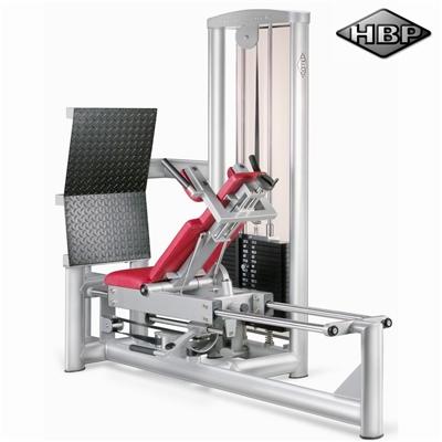 Posilovací stroj HBP A409 - Leg Press vodorovný/cihly