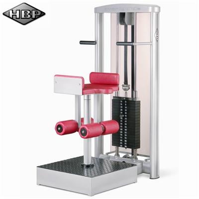 Posilovací stroj HBP A604 - twister/břišní svalstvo