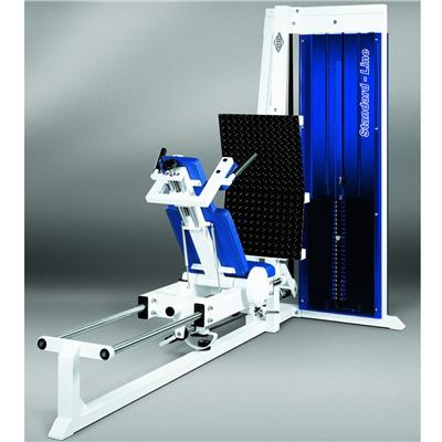 Profesionální posilovací stroj HBP S0409/2 - Legpress