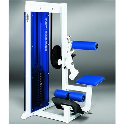 Posilovací stroj HBP S0501 - horní břišní svalstvo