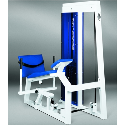 Posilovací stroj HBP S0503/2 - břicho v leže