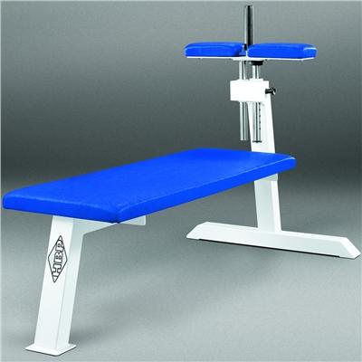 Posilovací lavice HBP S0505 - břišní svalstvo