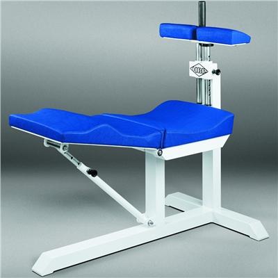Posilovací lavice HBP S0505/2 - břišní svalstvo/polohovací