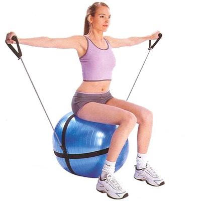 Madla pro gym ball EUROSPORT 55 cm