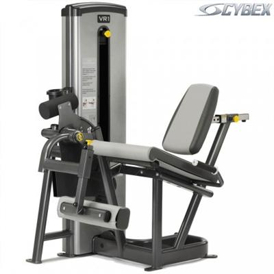 Posilovací stroj CYBEX VR1 - předkopávání