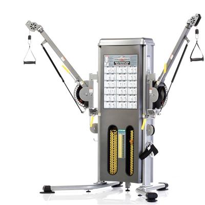 Universální posilovací stroj TUFF STUFF MFT-2700 pro funkční trénink