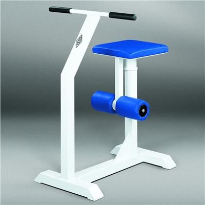 Posilovací lavice Twister HBP S0601 - v sedě