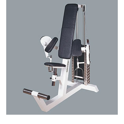 Biceps stroj jednoruč GRÜNSPORT 0201