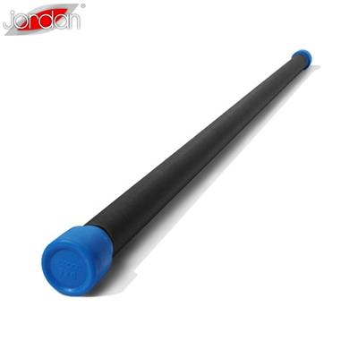 Tyč na aerobic JTFB-7 JORDAN 7 kg - modrá