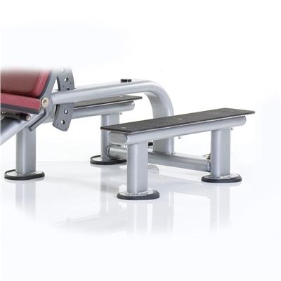 Side spotter stand - příslušenství k lavici PPF-701