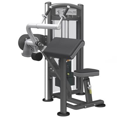 Posilovací stroj triceps vsedě IMPULSE Arm Extension
