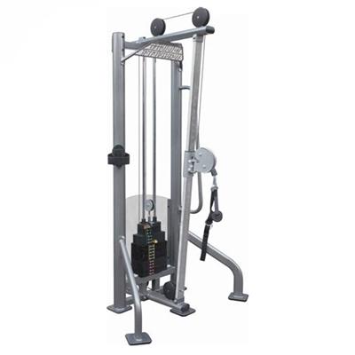 Posilovací stroj IMPULSE jednoruční hi/low kladka