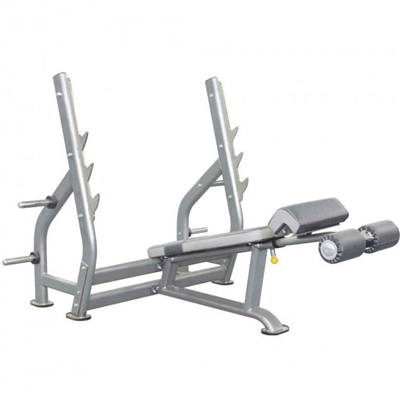 Benchpress hlavou dolů IMPULSE IT7016