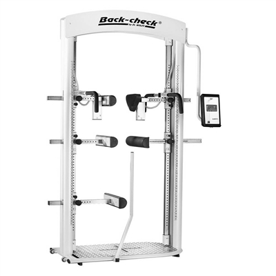 Diagnostické zařízení Dr. Wolff – Back Check