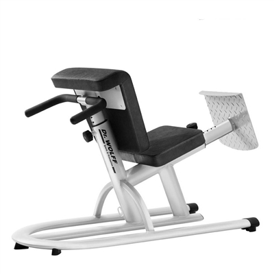 Posilovací lavice Dr. Wolff Lumbal Trainer 307