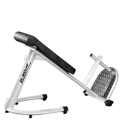 Posilovací lavice Dr. Wolff Lateral Trainer 316