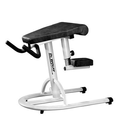 Posilovací lavice Dr. Wolff Glutaeus Trainer 326