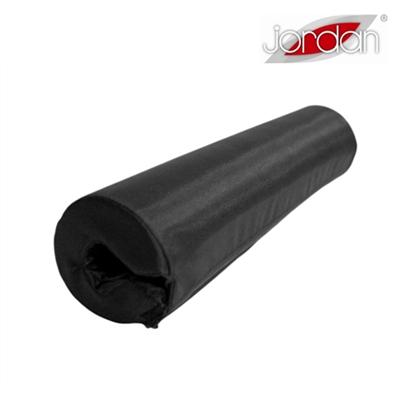 Krční podložka JORDAN 390x80 mm černá