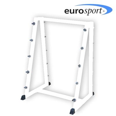 Stojan na osy EUROSPORT bílá