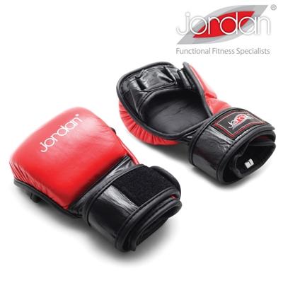 Boxovací rukavice JORDAN FITNESS MMA-SGL