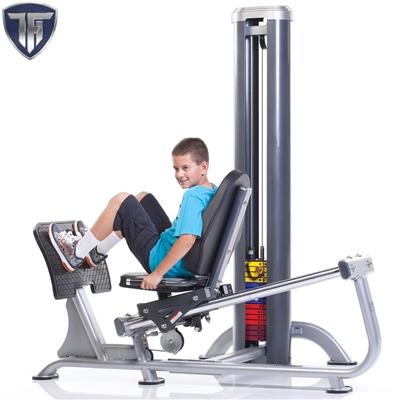 Posilovací stroj Leg press TUFF STUFF Kids