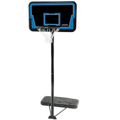 Basketbalový koš LIFETIME Streamline impact Portable