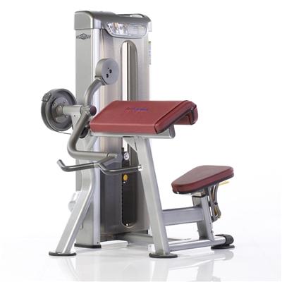 Posilovací stroj TUFF STUFF Biceps curl
