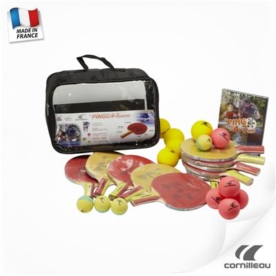 CORNILLEAU Baby ping kit