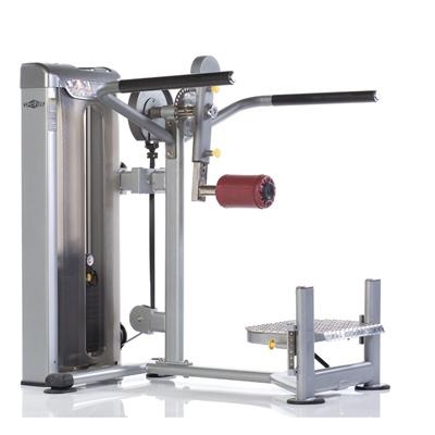 Posilovací stroj TUFF STUFF Multi-hip flexor