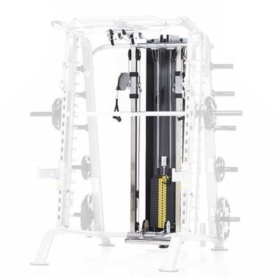Zátěžový sloupec s kladkami TUFF STUFF CHL-610WS k multipressu CSM-600