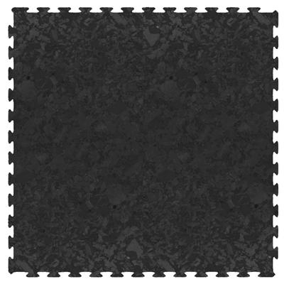 Podlaha PAVIGYM Extreme pro silové zóny 7 mm, Onyx Black