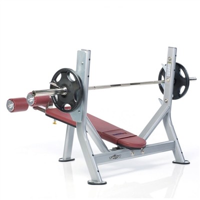 Posilovací lavice TUFF STUFF Decline press bench