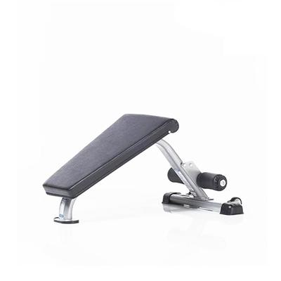Posilovací lavice na břicho pevná TUFF STUFF CMA-320
