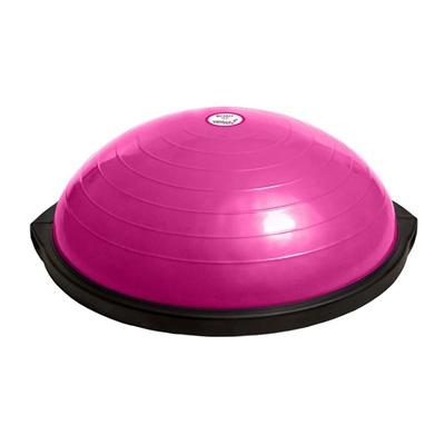 BOSU® Balance trainer Pink - balanční podložka