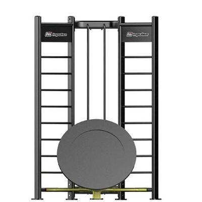 Stanice s trampolínou - Modul Impulse Fitness IZ