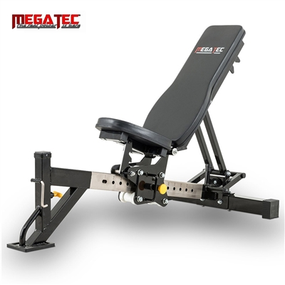 Posilovací lavice Multibench Megatec RAS