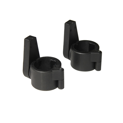 Uzávěr plastic ARSENAL OL 50 mm - páka (pár)