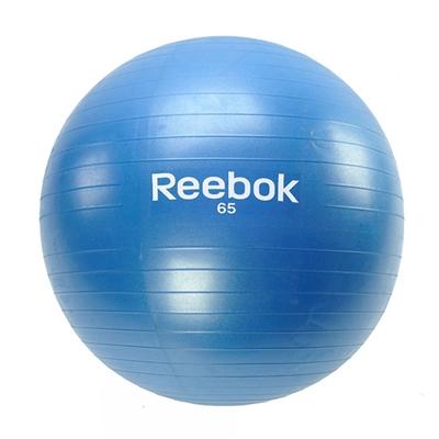 Gym ball REEBOK 65cm - Modrý