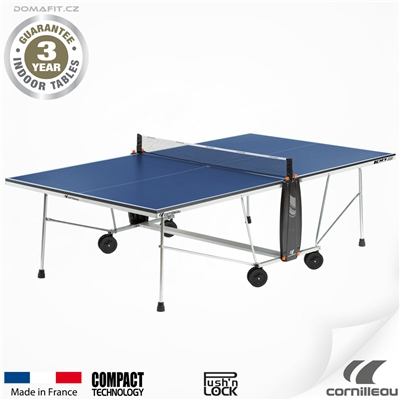 Stůl na stolní tenis CORNILLEAU 100 Indoor