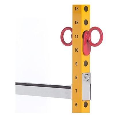 POWERTEC doplněk pro upevnění lana