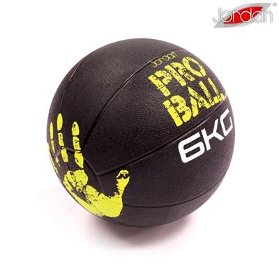 Jordan Medicinball PRO 6 kg