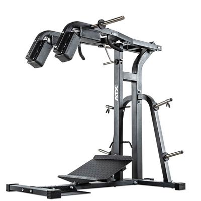Posilovací stroj na lýtka ATX Squat-Calf Machine