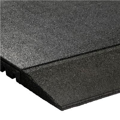 Sportovní podlaha GF Crossfit 43 mm - Náběh